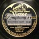 Symphony #1 Recorded 1926 - 1942 272amp3