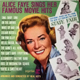 Alice Faye Sings Her Famous Movie Hits MP3 Album 1962